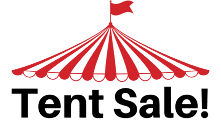 Annual Fall Tent Sale Hammond Lumber Ebs Building Supplies